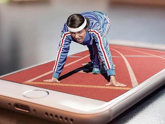 Apps para hacer ejercicio ¡Ponte en forma!