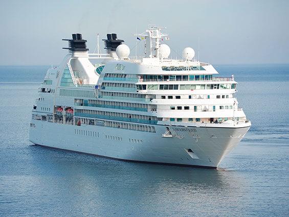 ¿Un crucero en Semana Santa? ¡Toma nota de estos posibles viajes!