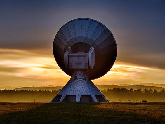 ¿Qué es Internet por satelite?