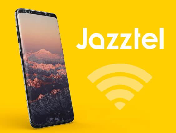 Jazztel incluye depósito de megas en sus tarifas ¡Wow!