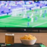 Las mejores ofertas de Tv con fútbol para casa