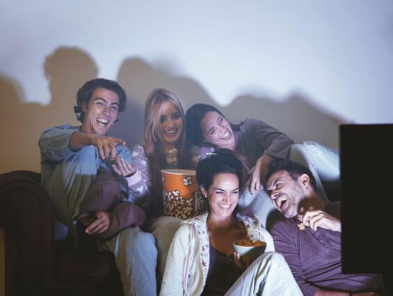 Comparativa de televisiones de pago: características, canales y precios