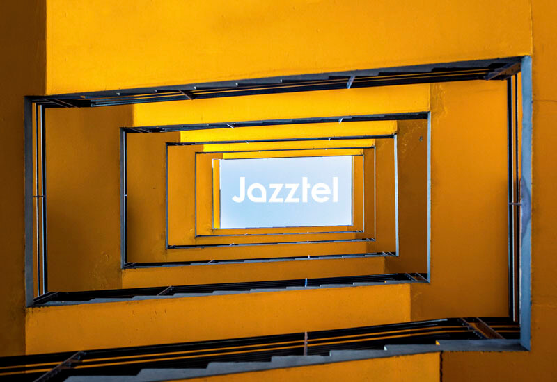 ¿Hasta dónde llega la cobertura de Jazztel Fibra Óptica?