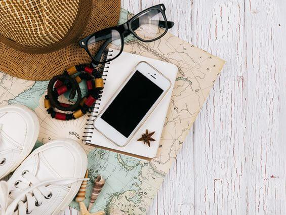 Tarifas roaming para no tener sorpresas en tus viajes