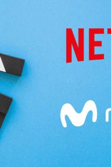 Netflix y Movistar precio se alian para dar las mejores producciones