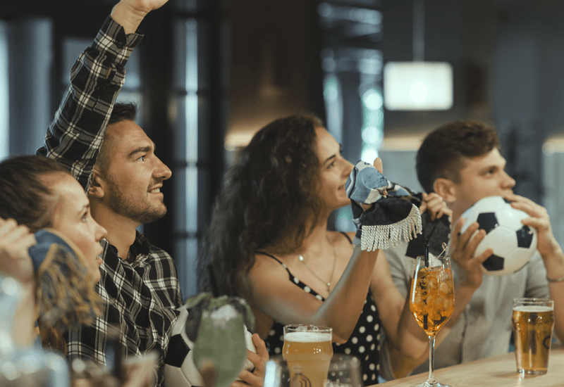 Fútbol para bares, ¿Qué operador ofrece la mejor oferta de televisión para bares?
