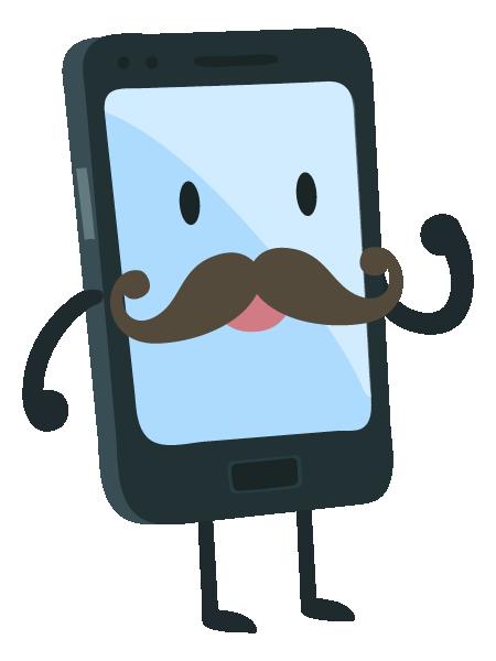 Teléfonos móvil de Samsung