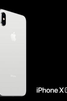 Análisis iPhone XS 2018
