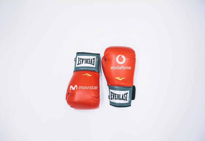 Guerra de promociones entre Vodafone y Movistar