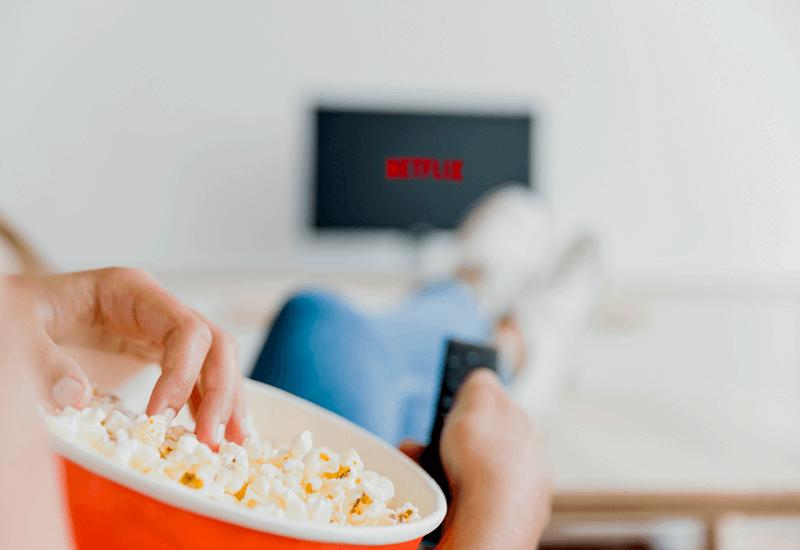 ¿Qué velocidad necesito para Internet Smart TV?