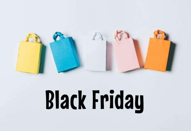 Ofertas Black Friday telefonía 2018: Los descuentos de Amena, Jazztel o Vodafone