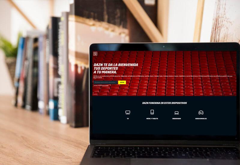 ¿Qué es Dazn? La nueva plataforma que ha arrebatado a Movistar la MotoGp y Premier League