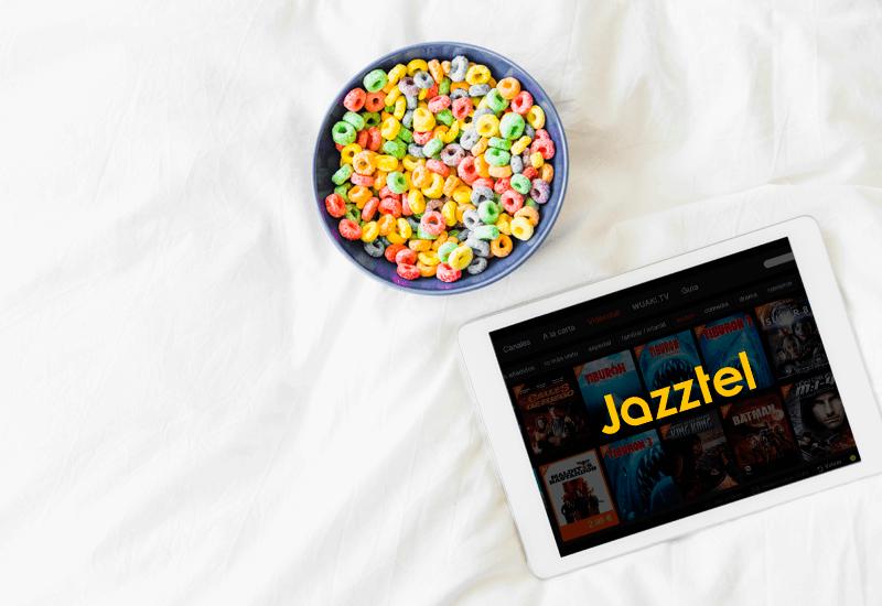 Jazztel Tv: canales, precio y opiniones
