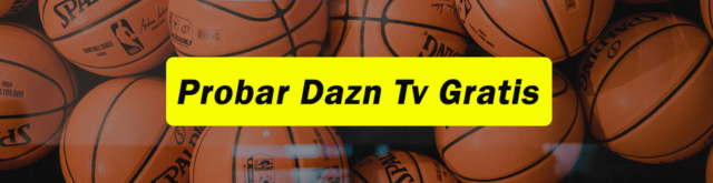 Probar Dazn Tv deportes