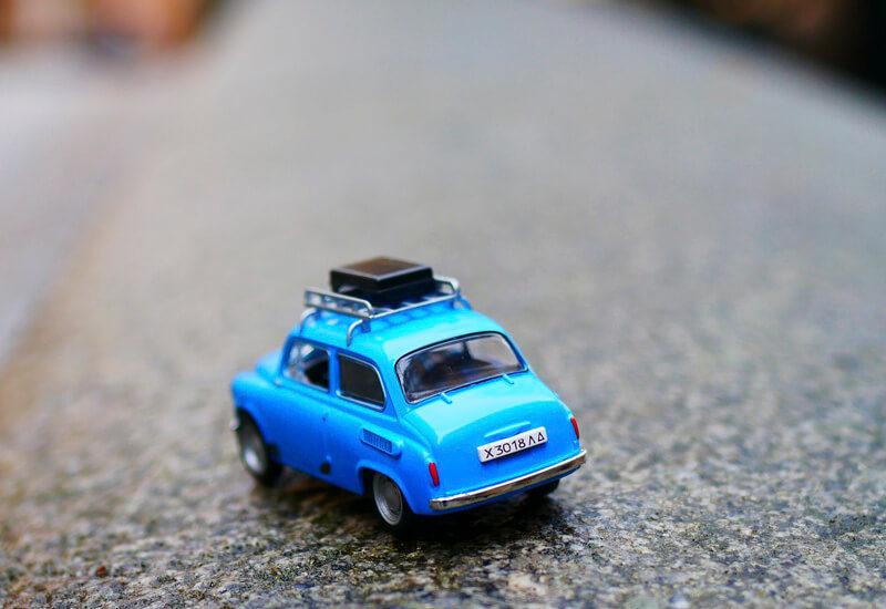 Movistar Car: Conecta Internet al coche