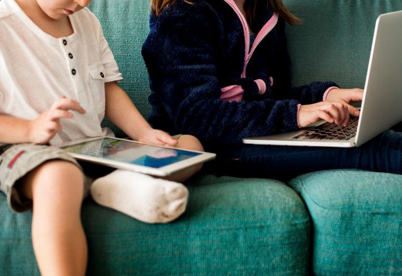 Tarifa de móvil para niños: La mejor tarifa para tus hijos