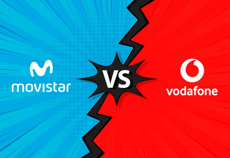 Vodafone Tv Total Vs Movistar Fusión Total, ¿Quién tiene la mejor televisión?