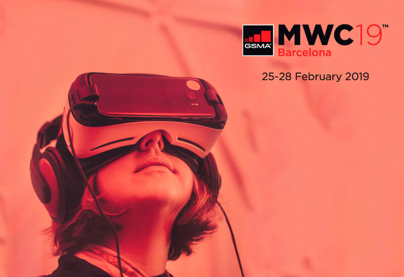 El Mobile World Congress 2019 en resumen