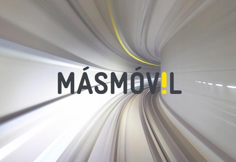 MásMóvil duplica la velocidad de sus tarifas