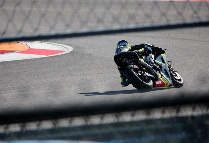 ¿Dónde ver Moto GP en directo?