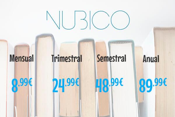Precio Nubico Premium