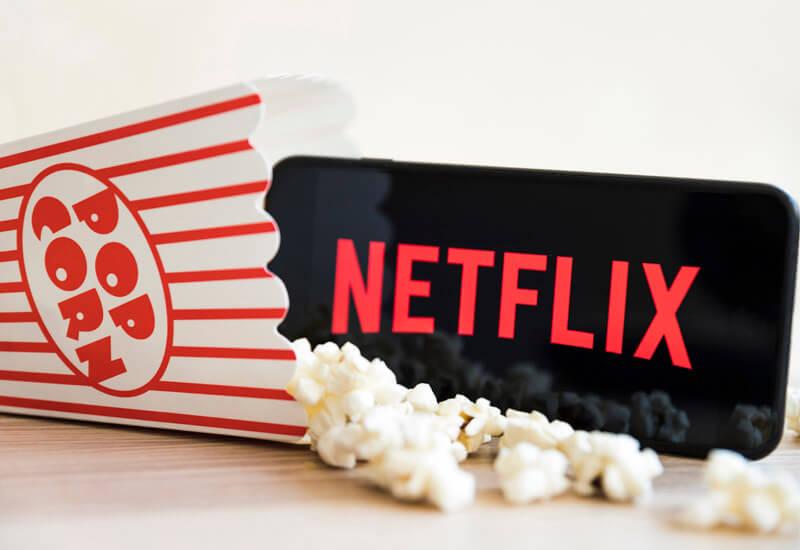 ¿Cómo conseguir Netflix gratis?