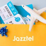 roaming jazztel para viajes