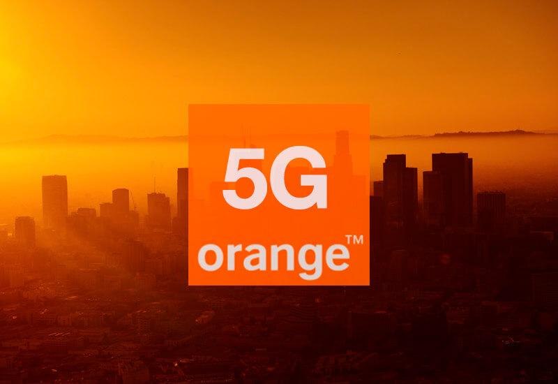 Orange 5G: ¿cuándo aterrizará en España?
