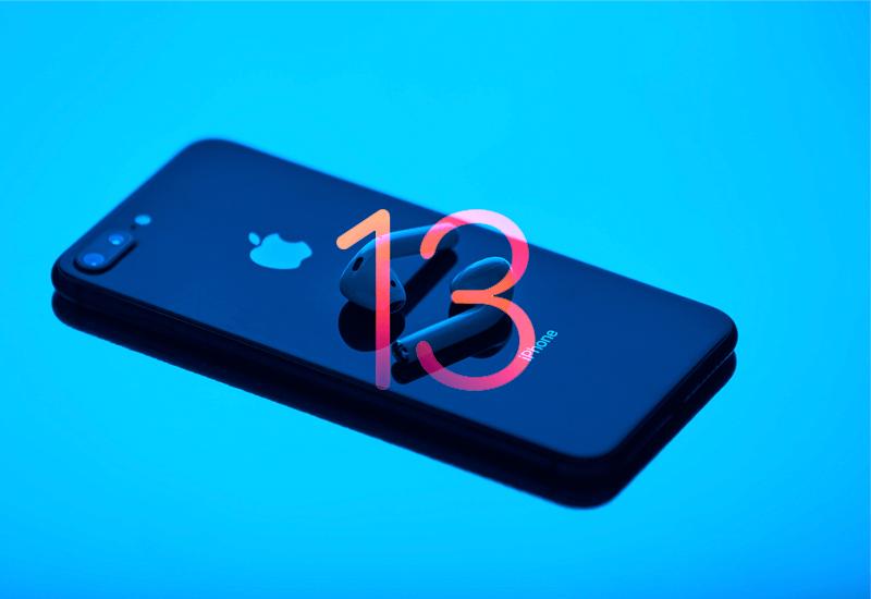 iOS 13: Todas las novedades del sistema de Apple