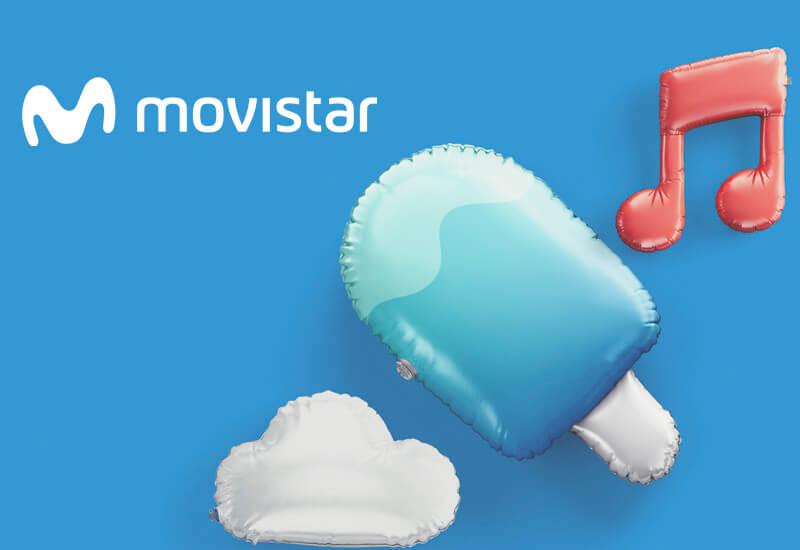 ¿Qué es emoción de Movistar y cómo dar de baja los juegos Movistar?