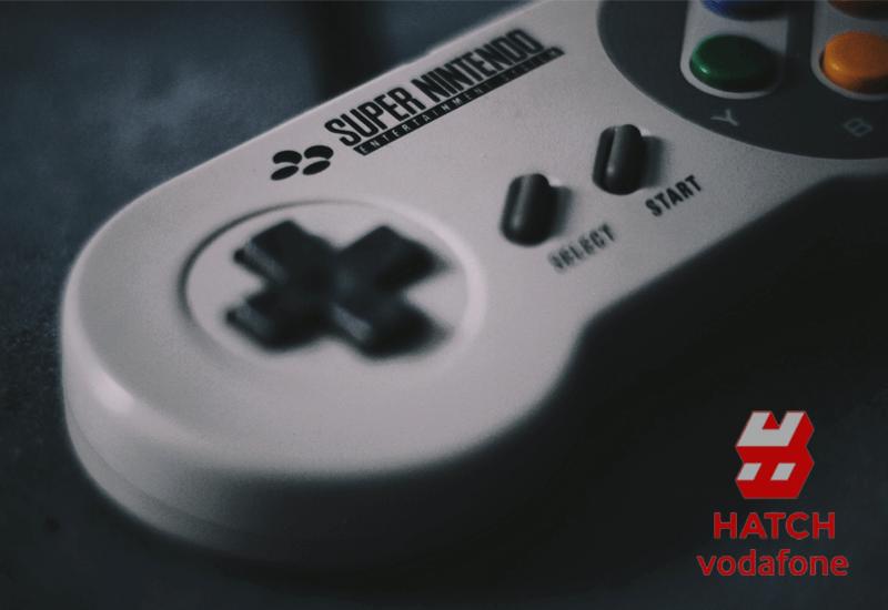 Hatch Premium Vodafone, la plataforma de videojuegos de la compañía roja
