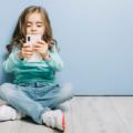 Los mejores móviles para niños de 2019