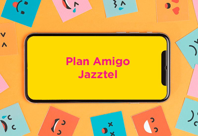 Jazztel Amigos: Qué es y cuáles son sus opiniones