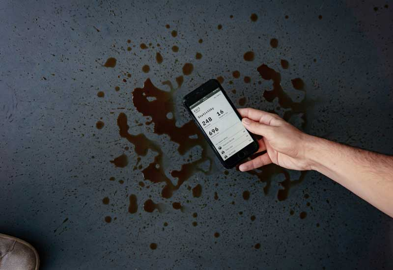 ¿Cómo desinfectar la pantalla del móvil?