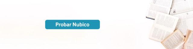 Suscripcion Nubico