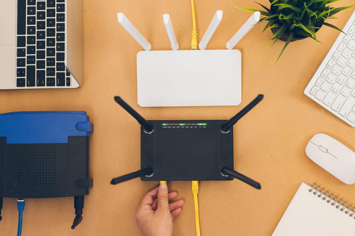Router de Orange: Como configurarlo