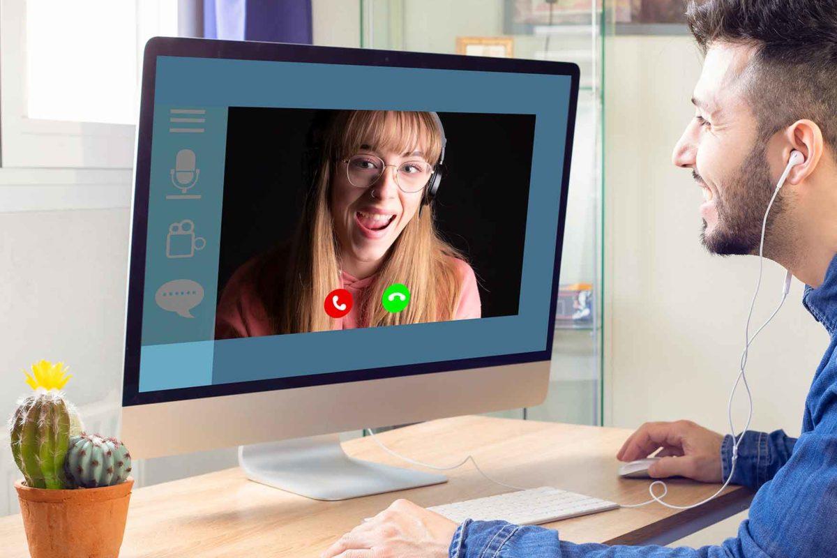 Llamadas VoIP, VoWiFi y VoLTE