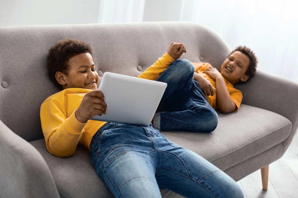 Configurar el control parental en el móvil: iOS y Android