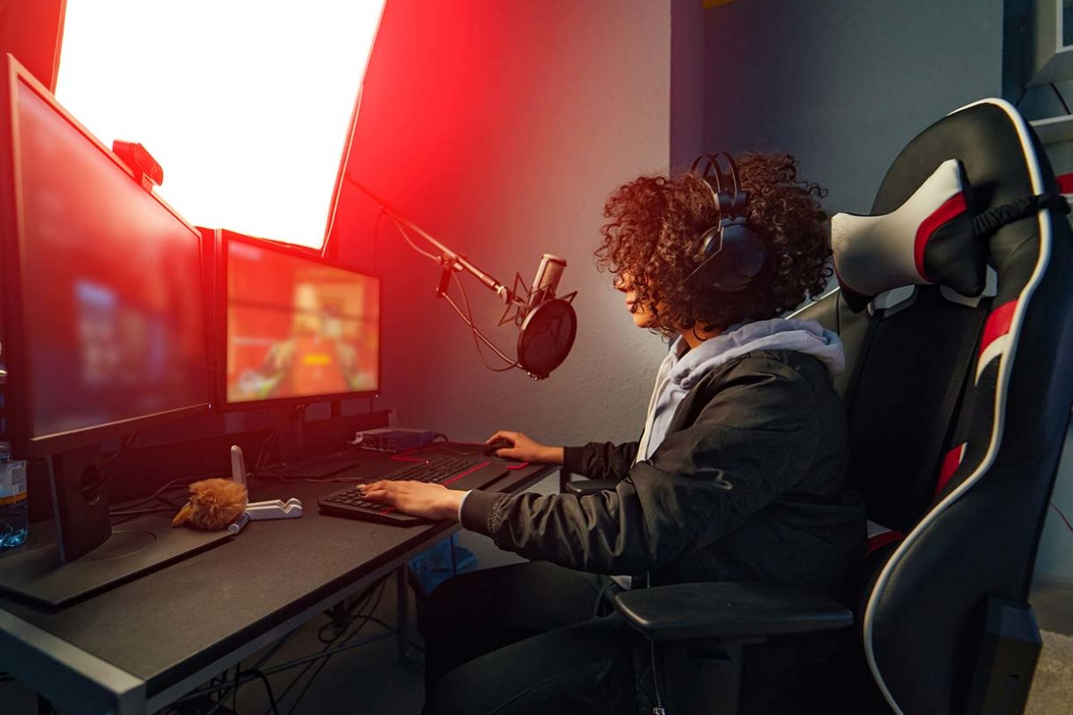 Qué velocidad de Internet necesito para juegos online