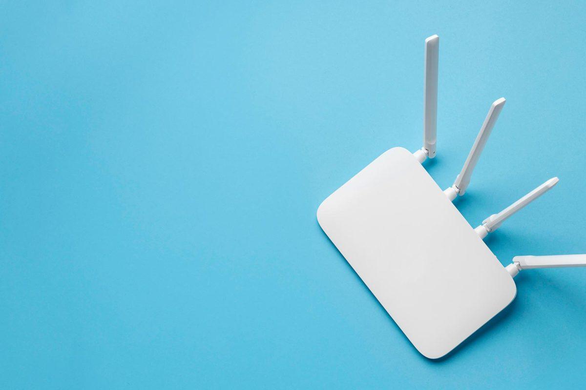 Configuración router de Movistar